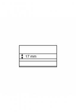 Einsteckkarten Standard,148x85 mm,2 kl..