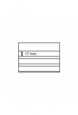 Einsteckkarten Standard,158x113 mm,3 k..