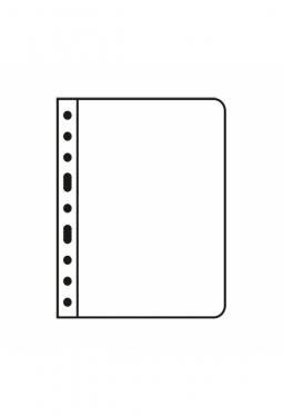 Kunststoffhüllen VARIO, 1er-Einteilung..