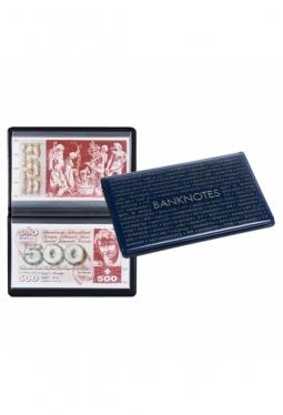 Taschenalbum ROUTE Banknotes 210